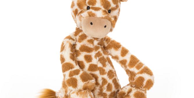 Bashful Girafe medium