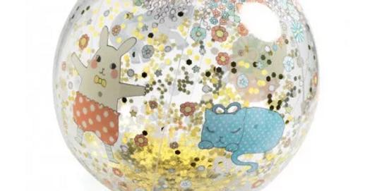 Jeux d'adresse - Ballon gonflable - Kawaii