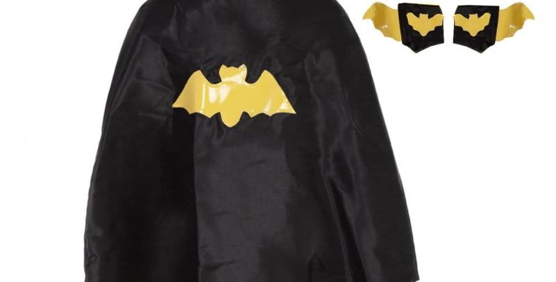 Cape - Batman 5-6 ans
