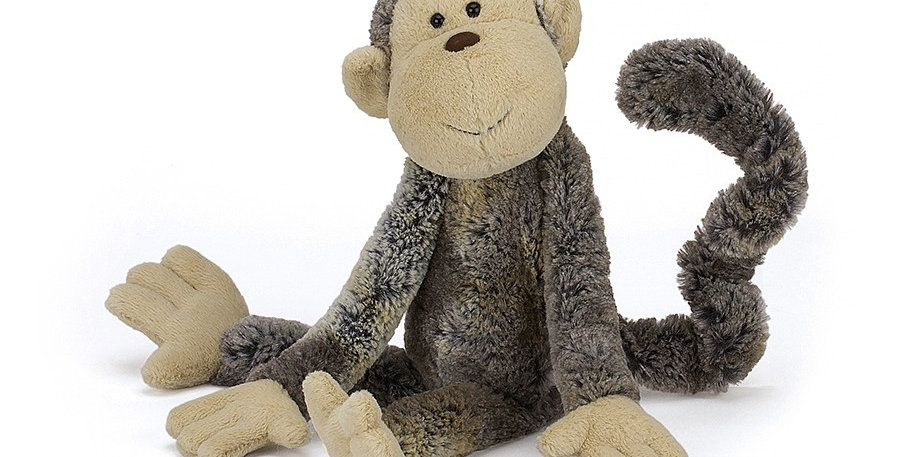 Mattie Monkey Medium