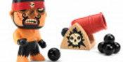 Arty Toys Pirates - Ric et boumcrak