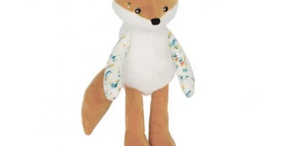 Fripons - Pantin renard leonard petit