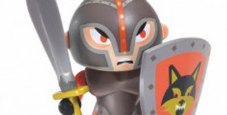 Arty Toys Chevaliers - Flow Knight