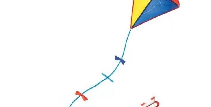 Cerf-volant Aujourd'hui c'est mercredi