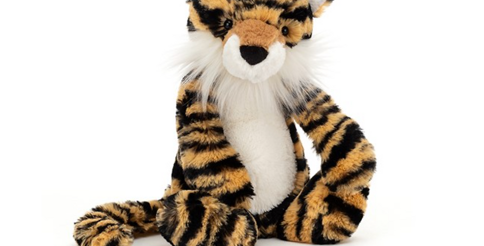 Bashful Tiger medium