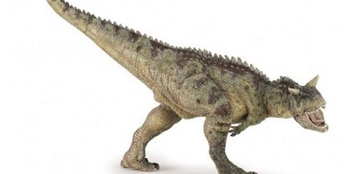 Les Dinosaures - Carnotaure