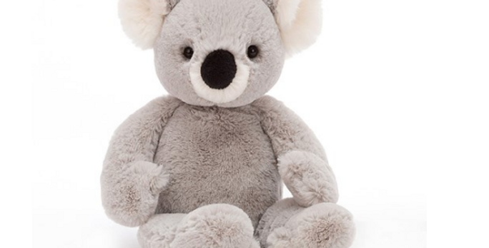 Benji Koala small