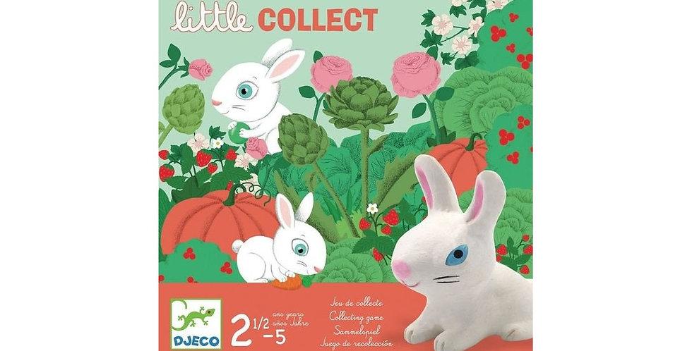 Jeux des tout-petits - Little Collect