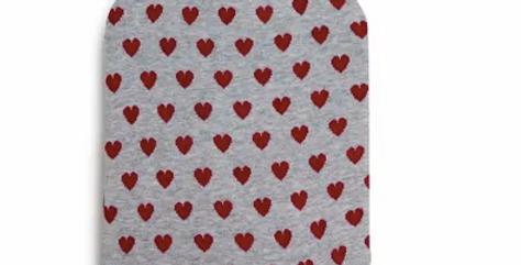 Bouillotte Hearts