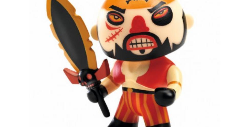 Arty Toys Pirates - Soscar