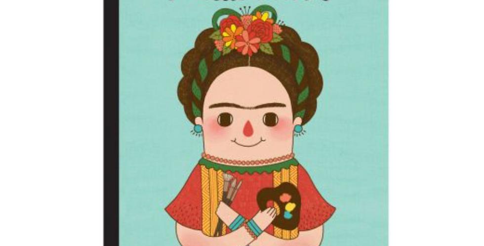 Petite et Grande - Frida Kahlo - Kimane