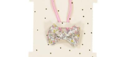Elastique mini noeud double