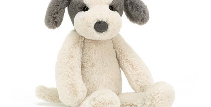 Barnaby Pup small