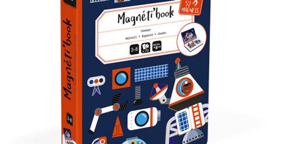Magnetibook - Cosmos