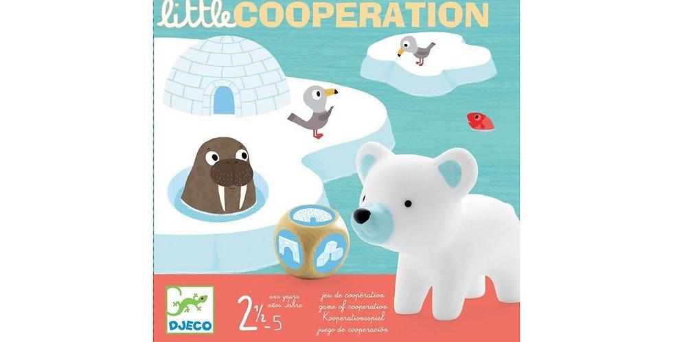 Jeux des tout-petits - Little Cooperation