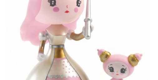 Arty Toys Princesses - Candy et Lovely