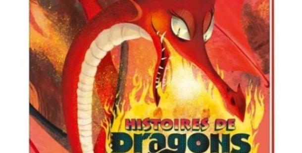 Histoires des dragons hurlants