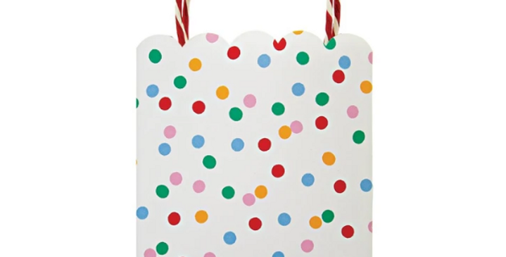 8 Party bags  - Toot Sweet