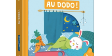 Mon Anim'agier - Au dodo !!