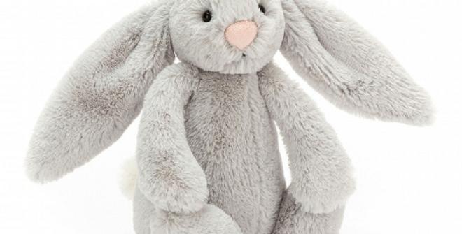 Bashful Bunny small