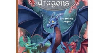 Nuit des dragons : Tome 1 - Les ombres rouges