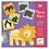 Thumbnail: Jeux éducatifs - Memo animaux couleurs