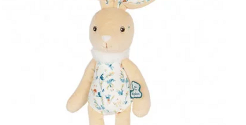 Fripons - Pantin lapin justin petit
