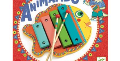 Animambo - Xylophone