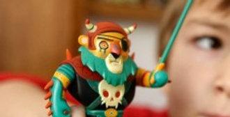 Arty Toys Chevaliers - Maximus
