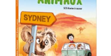 Mission Animaux - T4 - SOS Koalas à sauver
