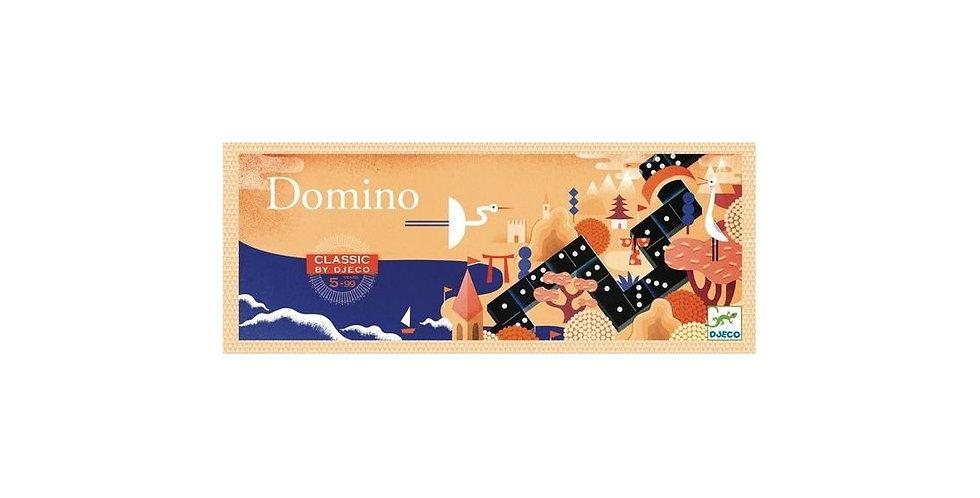 Jeux classiques - Domino