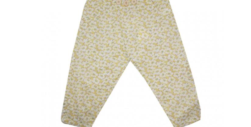Pantalon Deckchair Daze