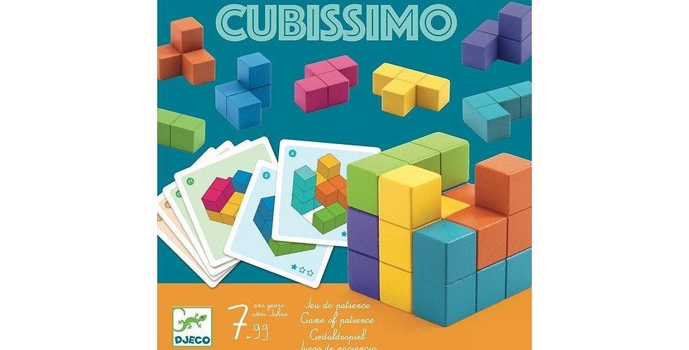 Jeux - Cubissimo