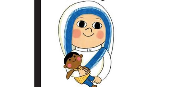 Petite et Grande - Mère Teresa