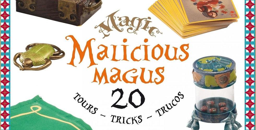 Magie - Malicious magus