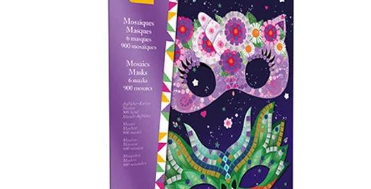 Mosaiques - MasquesJanod
