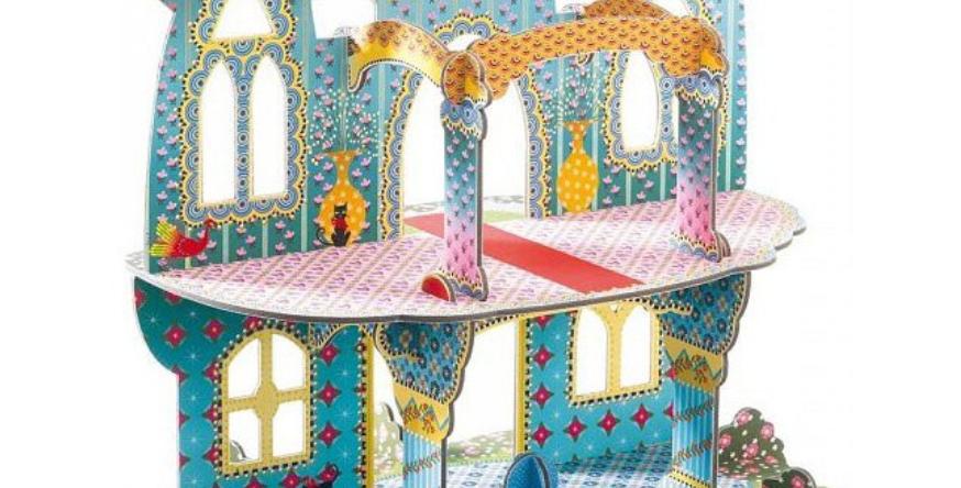 Pop to Play - Chateau des merveilles