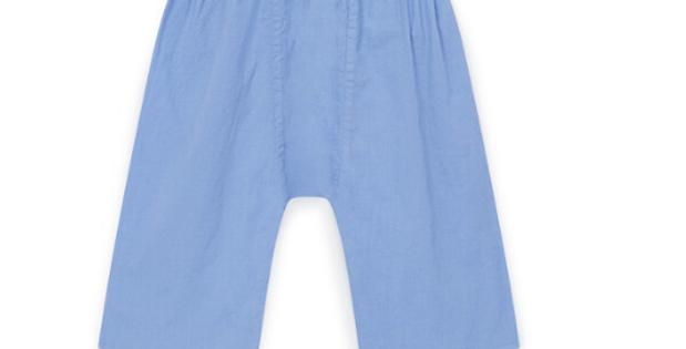 Pantalon Chambray 06 mois