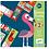 Thumbnail: Jeux éducatifs - Domino Animo puzzle