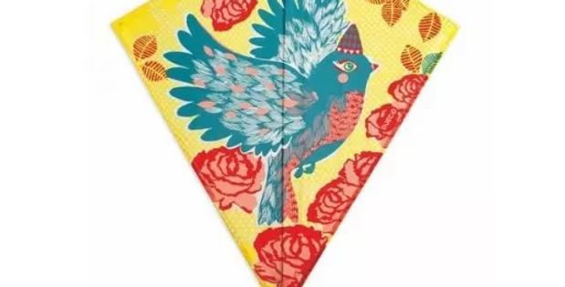 Jeux d'adresse - Cerf-volant Bird