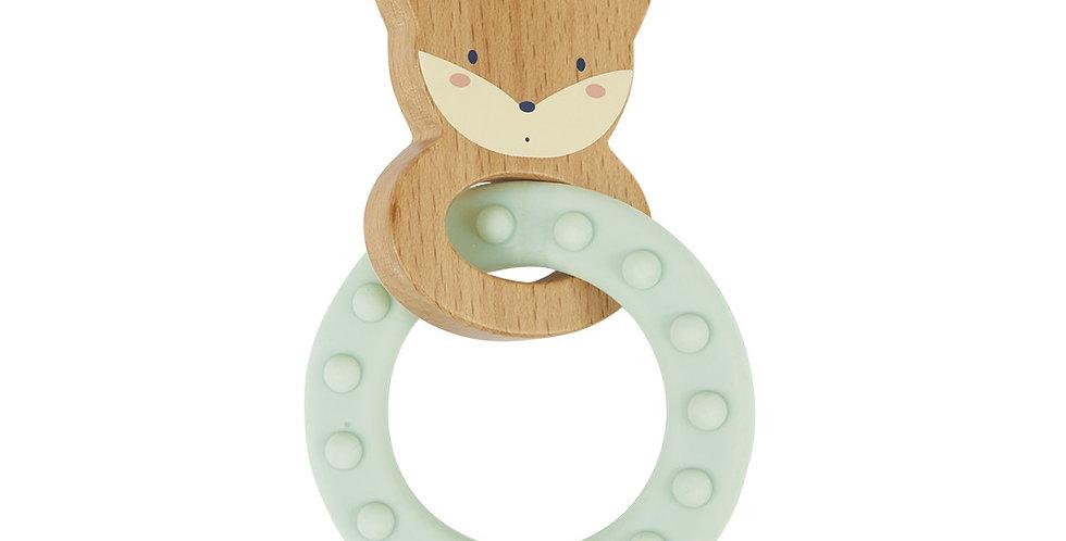 Home - Mon anneau de dentition Renard