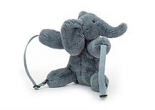Huggady Elephant Backpack