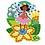 Thumbnail: Mosaiques - Princesses et fées