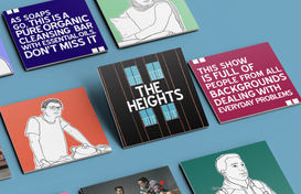 The Heights TV