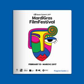 Mardi Gras Film Fest 2018