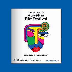 Mardi Gras Film Fest 2017