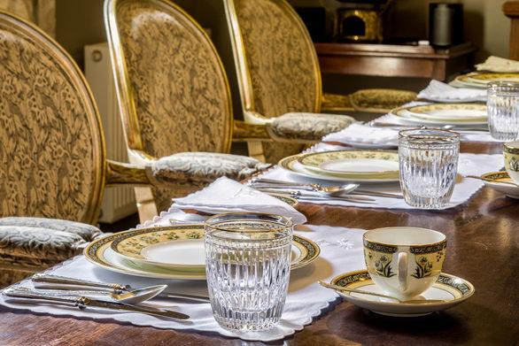 Holyrood Dining