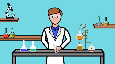 ATOMO scientist