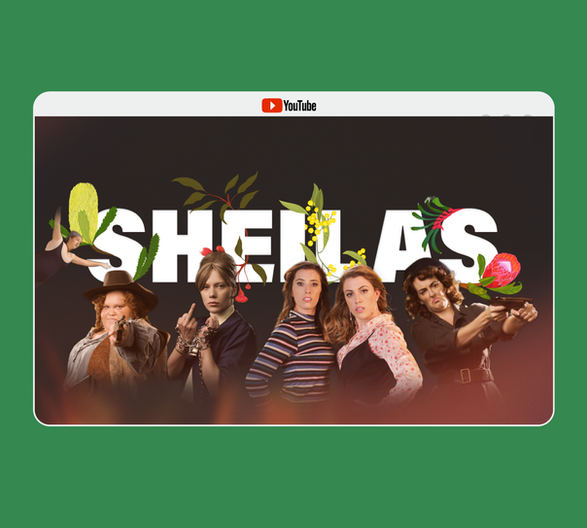 Sheilas TV