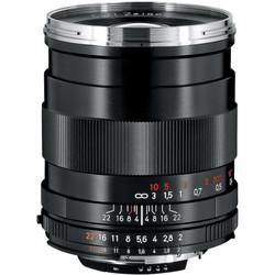 Zeiss 35 mm F:2